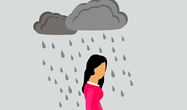 Depresión sintomas